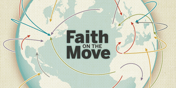 Faith on the Move Report Thumbnail